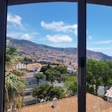 Habitación doble - Vista al balcón