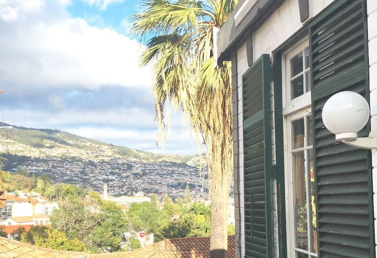 Hospedaria Pôr do Sol, Funchal
