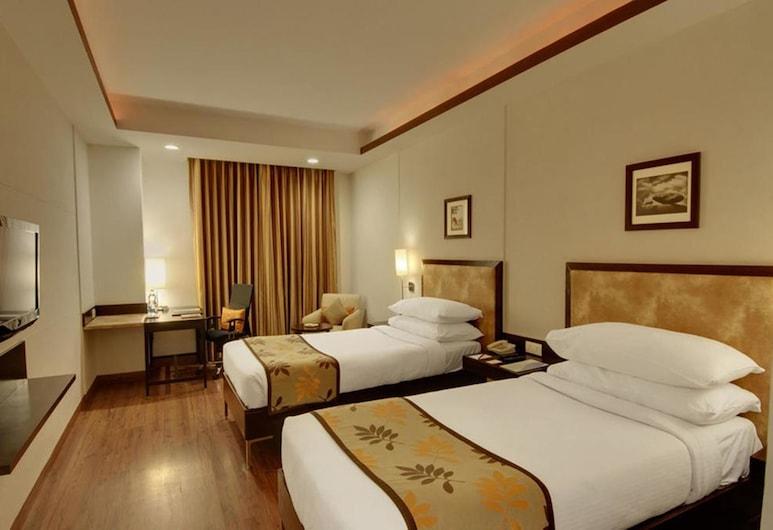 Hotel Admiral, Bombay, Executive Tek Büyük Yataklı Oda, 1 Çift Kişilik Yatak, Oda