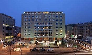 Picture of City Hotel Ankara in Ankara