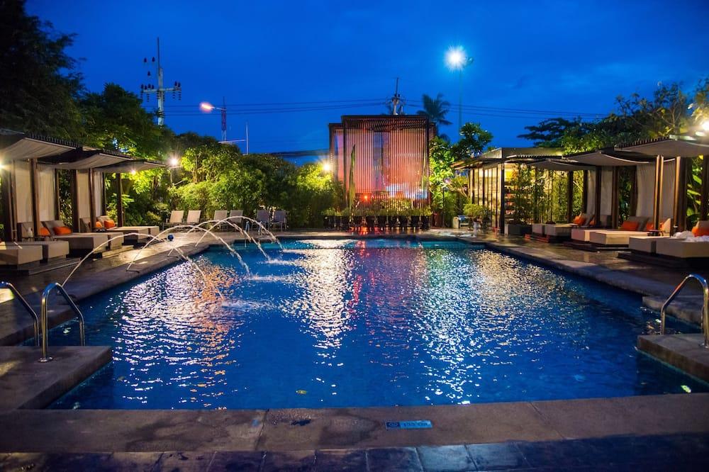 Marine Beach Hotel Pattaya