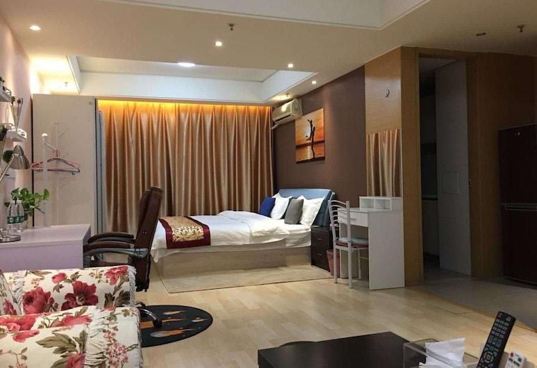 北京浩瀚精品酒店式公寓, 北京市