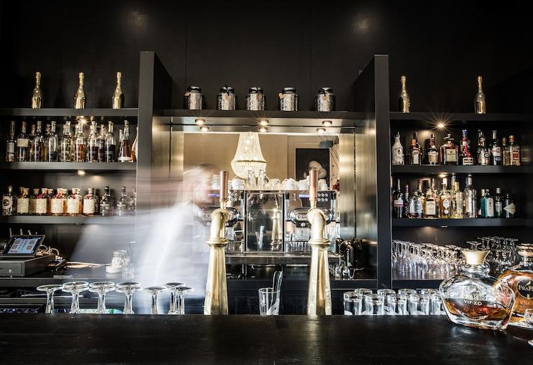 Het Gouden Hart Hotel & Brasserie, Kampen, Hotel Bar
