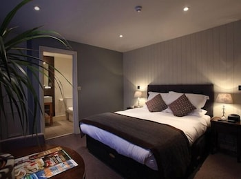 Picture of George Square - City Centre Suites in Glasgow