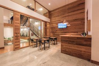 伊基克帕姆帕酒店的圖片