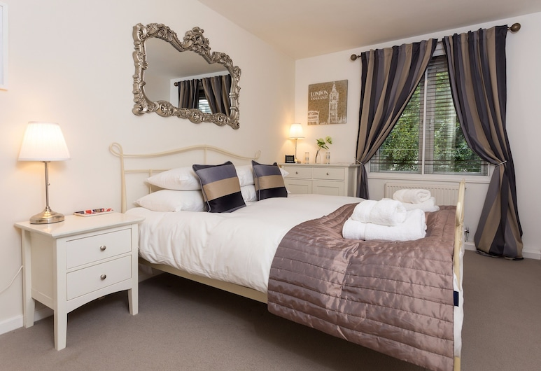 Stylish 2 Bed Flat 5 Minutes From Paddington, לונדון, דירה, 2 חדרי שינה, חדר