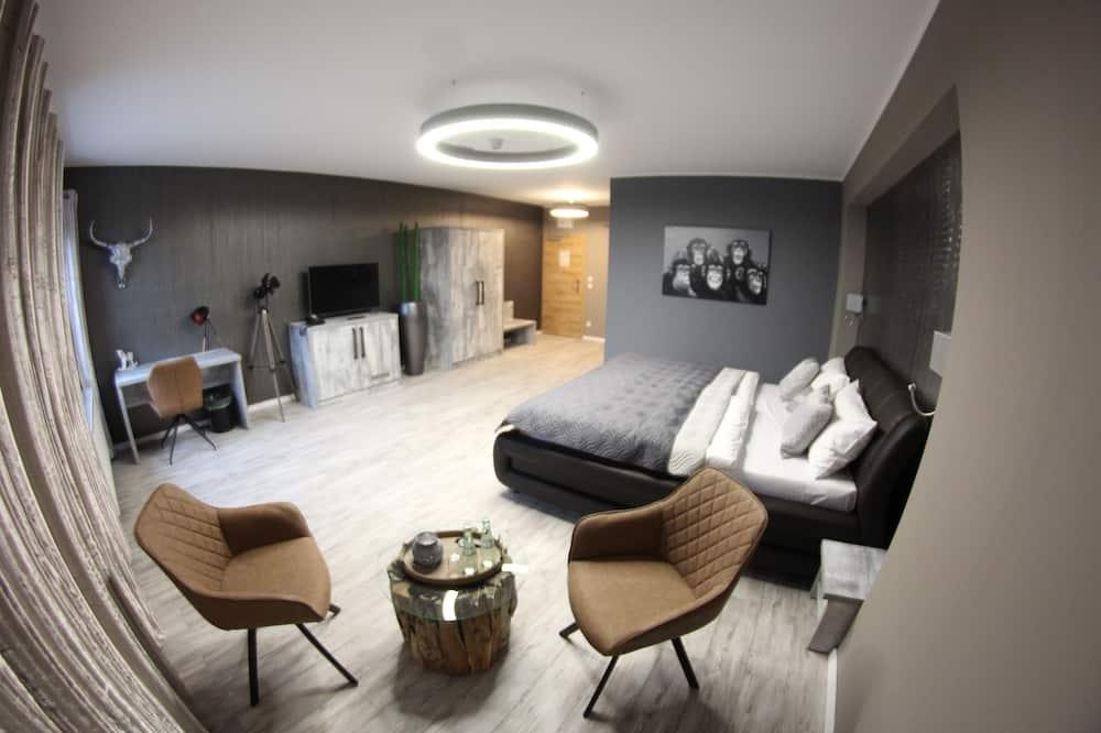 Comfort Double Room, 1 Queen Bed - Guest Room