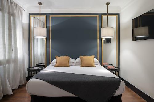 法國旅行者酒店