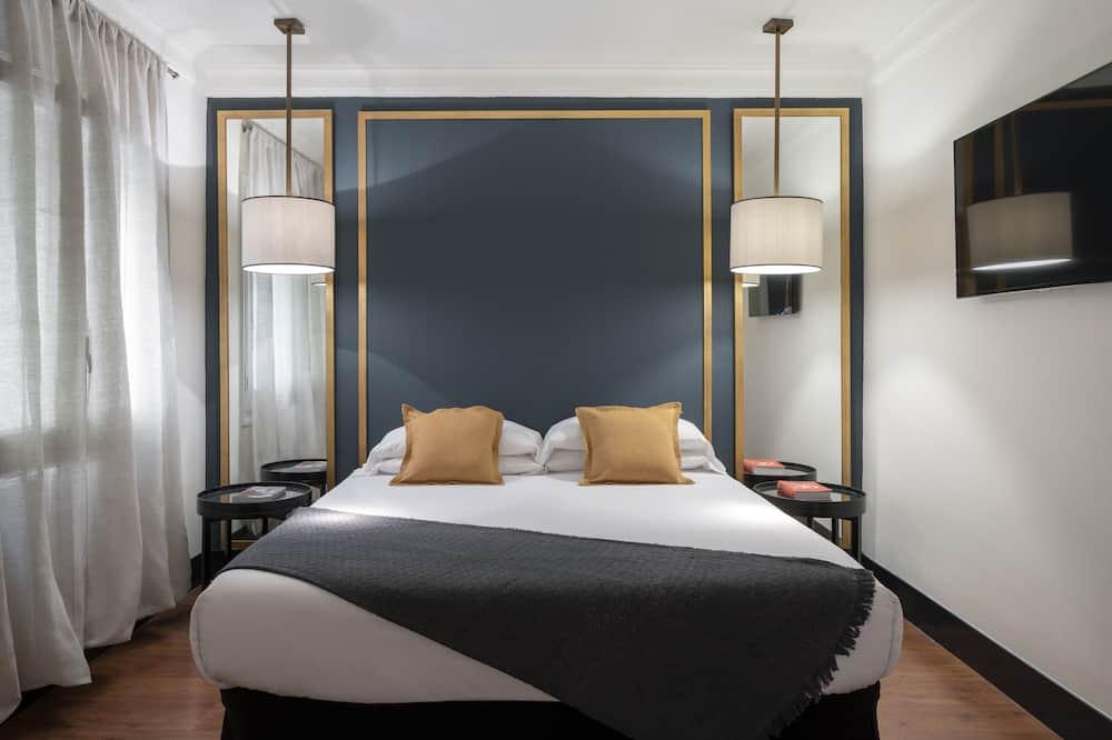 Superior szoba kétszemélyes ággyal - Vendégszoba