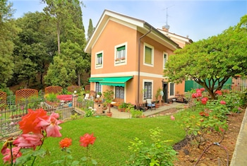 Picture of B&B La Rosa Segreta in Genoa