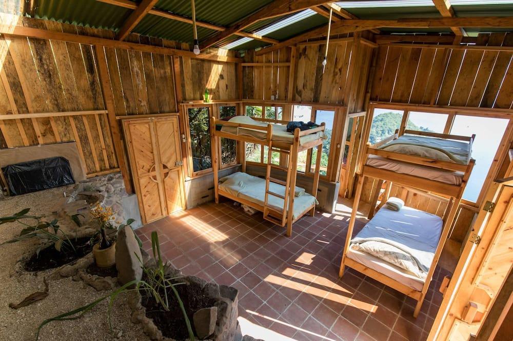 Bendrabutis su pagrindiniais patogumais, 1 viengulė lova, Nerūkantiesiems - Svečių kambarys