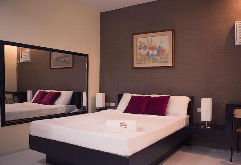 Hotel Turista Canlubang, Calamba, Deluxe Room, Guest Room