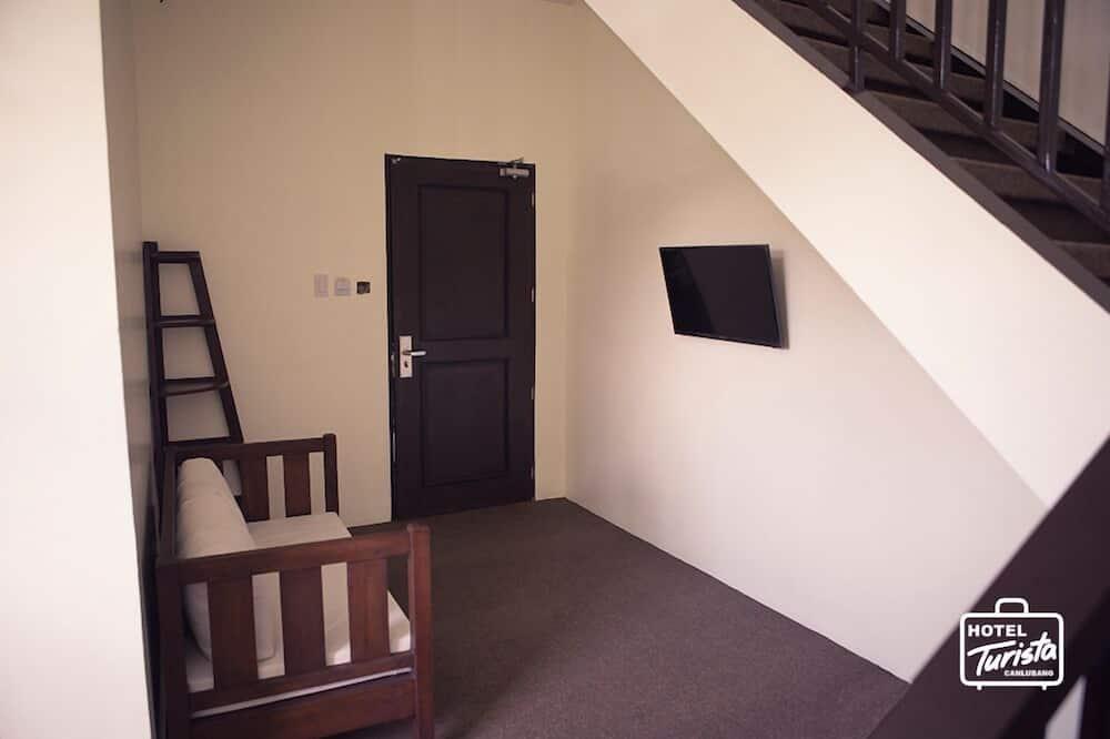 Pokój rodzinny - Powierzchnia mieszkalna