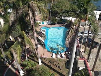 Nuotrauka: Essen's Hotel, Mazatlan