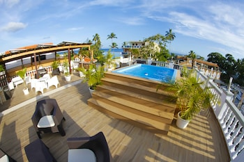 Bild vom FrioHot Hotel in Boca Chica