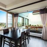 Family Room - In-Room Dining
