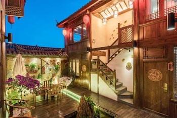 תמונה של Lijiang Yilian Youmeng Inn בליג'יאנג