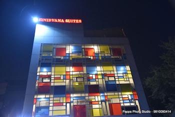 Foto Nirvana Suites di New Delhi