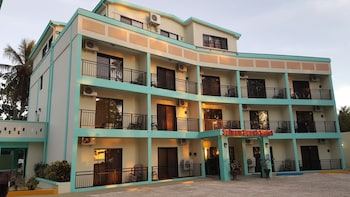 Bild vom Saipan Beach Hotel in Saipan