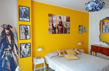 Selline näeb välja I Love Art, Cagliari