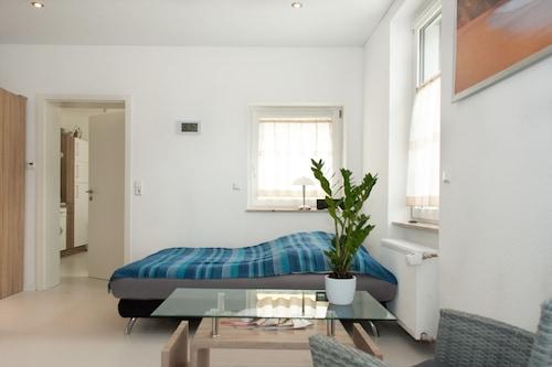 Apartments-Room