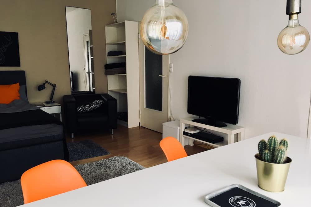 独家公寓 - 客房送餐