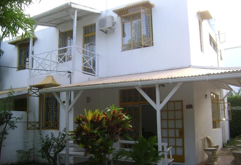 SBE Villa, Flic-en-Flac, Terraza o patio