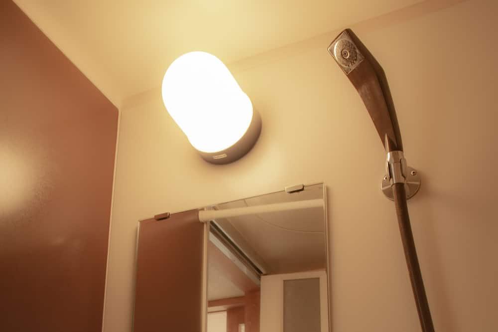 Tradičná trojlôžková izba, viacero postelí (Japanese Style) - Kúpeľňa