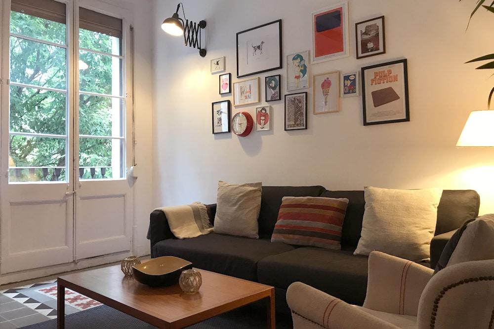 Prenota Avenida Apartments Sepulveda a Barcellona - Hotels.com