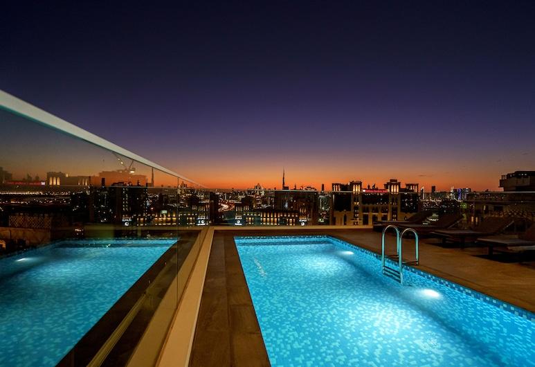 FORM Hotel Dubai, a Member of Design Hotels, Dubaï