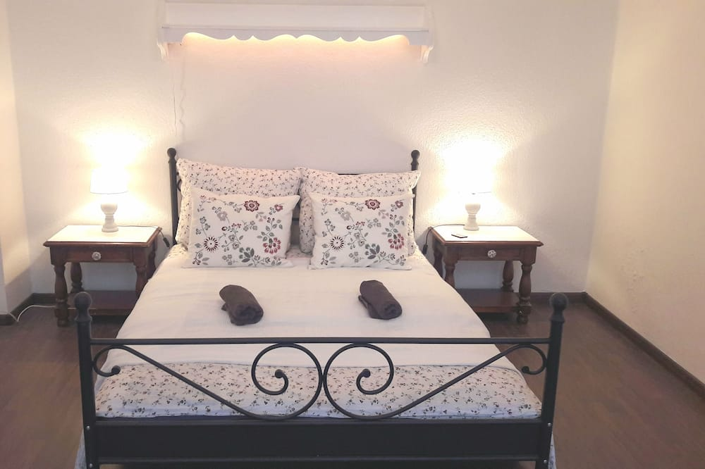 Basic-Apartment, 2Schlafzimmer - Zimmer
