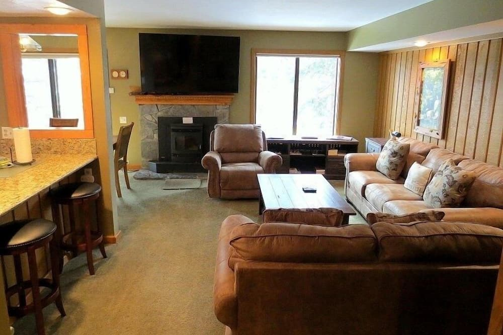 Condominio, 1 habitación - Imagen destacada