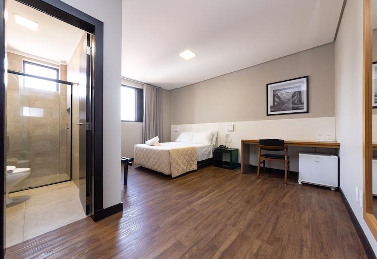 Hotel Lunes, São José, Habitación doble romántica, Habitación