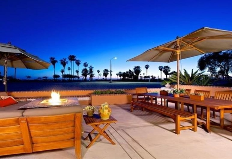 2636 Ocean Front Walk Home, San Diego, House, 3 Bedrooms, Balcony
