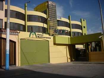 Picture of Hotel Mediterraneo in Arequipa