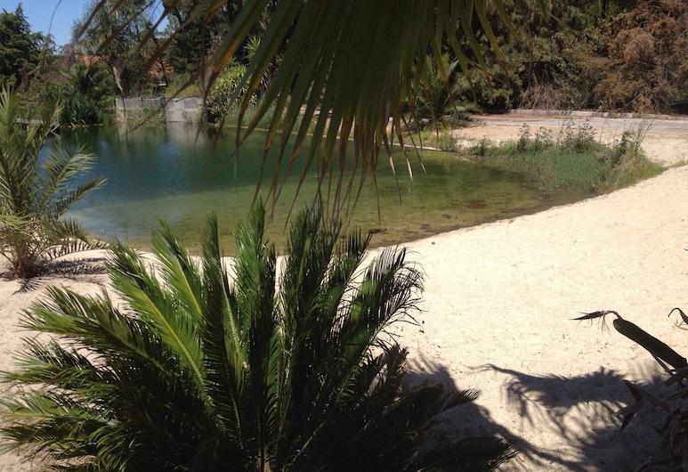 Quinta Serena Holiday Homes, Palmela, Natural Pool