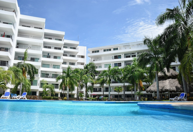 Condo Costa Veleros by LATAM Vacation Rentals, Mazatlan