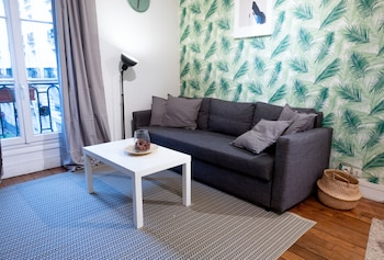 Picture of Pelicanstay in Central Paris in Paris