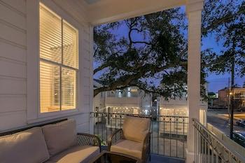 Bilde av Residences Du Carondelet by Hosteeva i New Orleans