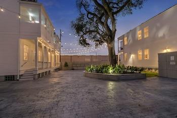 新奥爾良卡倫德勒特街住宅霍斯提瓦酒店的圖片