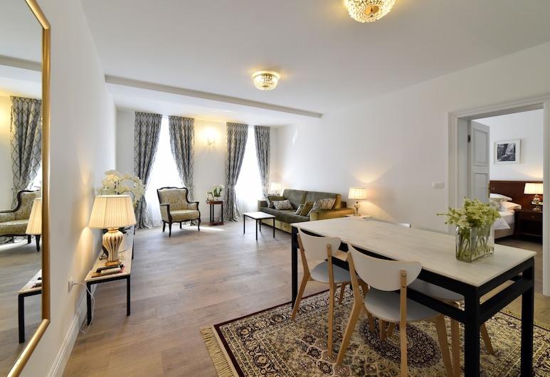 Manduša Heritage Apartments, Zagreb