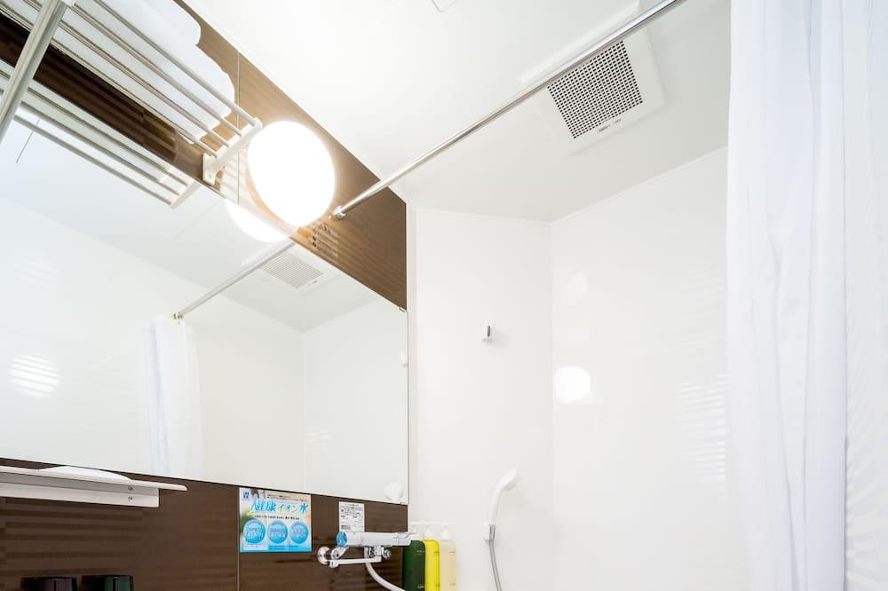 Habitación con 2 camas individuales (Hollywood) - Baño