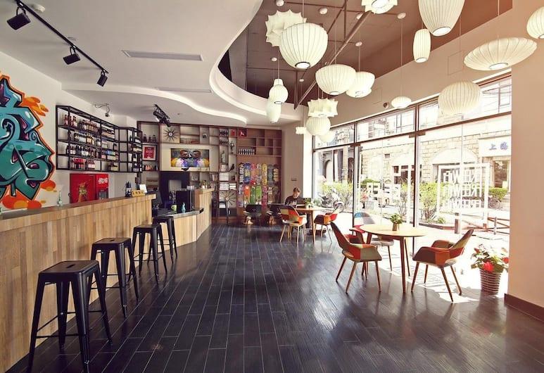 上海赤忱酒店, 上海市, 櫃台