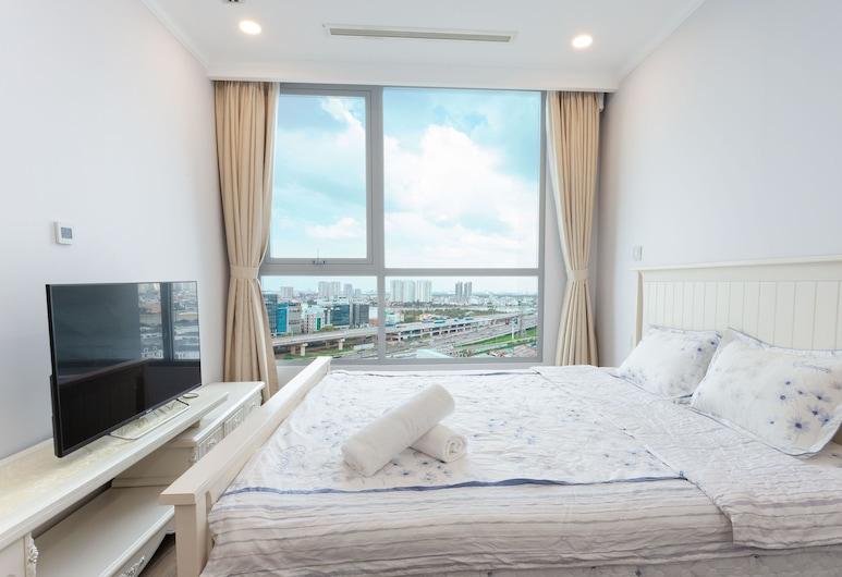 Nancy Apartment , Ho Chi Minh-Stad, Deluxe appartement, 2 slaapkamers, Kamer