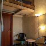 Room (Split Level) - Living Area
