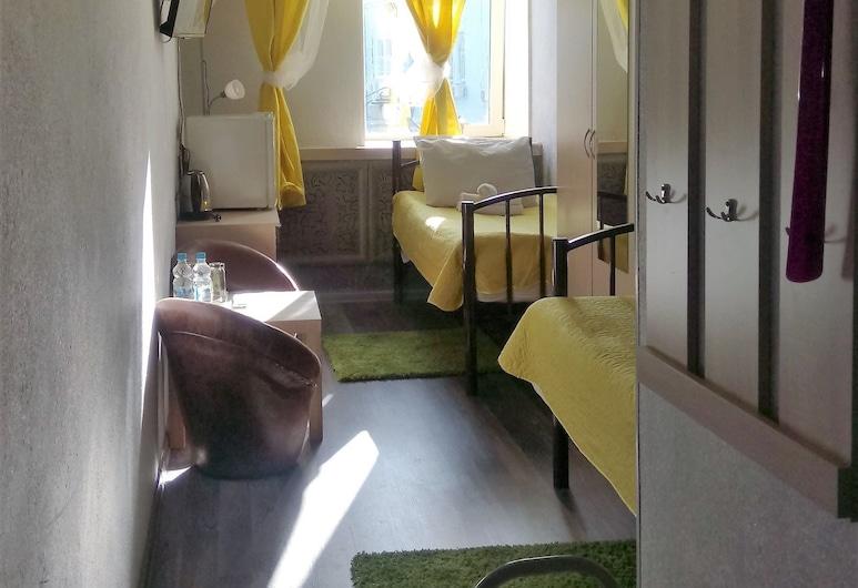 Hotel Tverskaya 5, Moscow, Štandardná dvojlôžková izba, Hosťovská izba