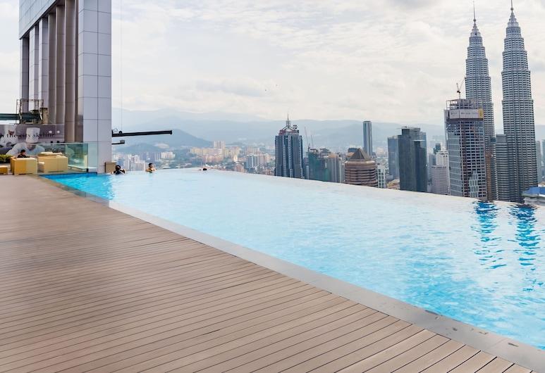 BedStay Platinum Suites, Kuala Lumpur