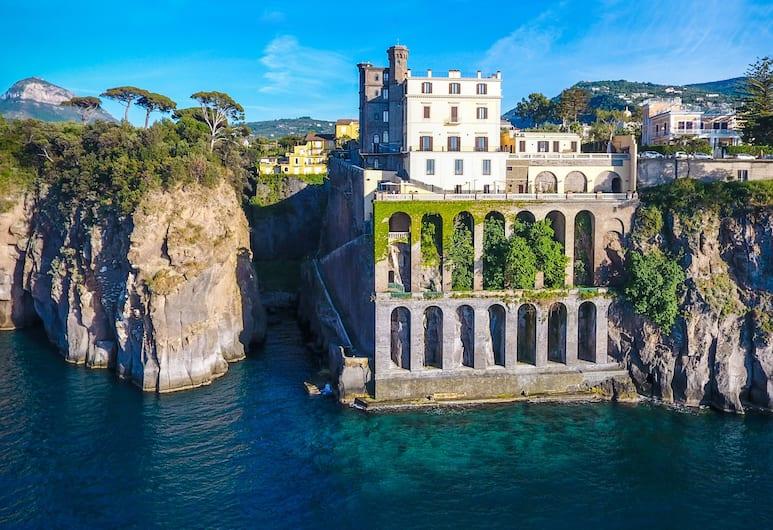Villa Crawford - Religious Hospitality, Sant'Agnello, Hotel Front