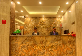 Picture of HOTEL VIVA PALACE in New Delhi