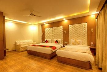 Slika: HOTEL VIVA PALACE ‒ New Delhi